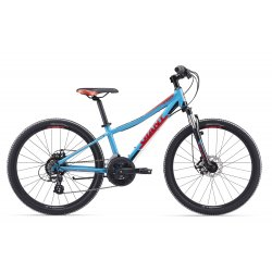 Giant XtC Jr 1 Disc 24 Blue 2017