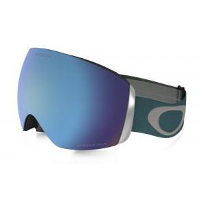Oakley Flight Deck Aurora Blue Oxide/Prizm Sapphire Iridium