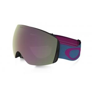 Oakley Flight Deck XM Legion Blue Rose/Prizm Hi Pink Iridium
