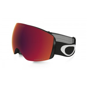 Oakley Flight Deck XM Matte Black/Prizm Torch Iridium