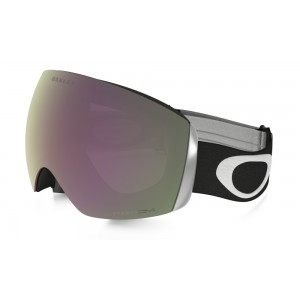 Oakley Flight Deck Matte Black/Prizm Hi Pink Iridium