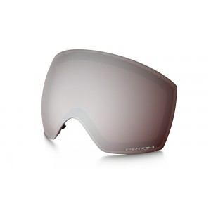 Oakley Repl. Lens Flight Deck Prizm Black Iridium