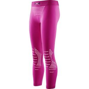 X-Bionic Invent Junior Pants Pink/White