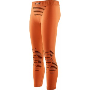 X-Bionic Invent Junior Pants Orange Sunshine/Black
