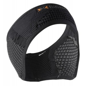 X-Bionic Bondear Headband Black/Anthracite