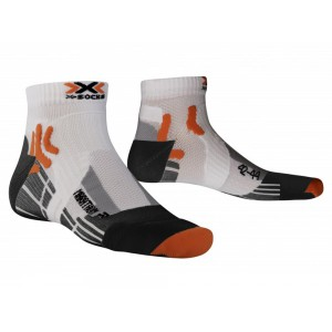 X-Socks Marathon White/Black