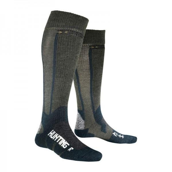 X-Socks Hunting Long Green