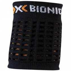 X-Bionic Wallaby Sweatband Black