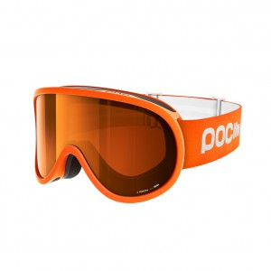 POC POCito Retina Fluorescent Orange