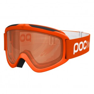 POC POCito Iris Fluorescent Orange