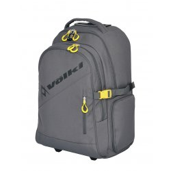 Voelkl Travel Laptop Wheel Bag Gray 16/17