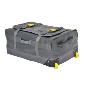 Voelkl Travel Wr Bag 73 l Gray 16/17