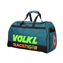 Voelkl Race Jumbo Sports Bag Fir Green 16/17