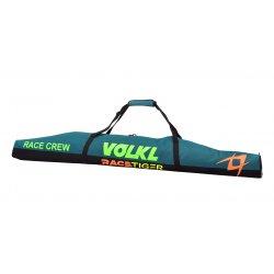 Voelkl Race Single Ski Bag 175cm Fir Green 16/17