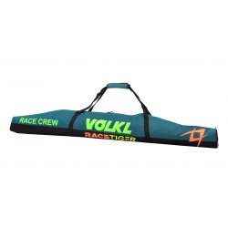 Voelkl Race Single Ski Bag 175cm Fir Green 16/17