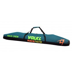 Voelkl Race Double Ski Bag 195cm Fir Green 16/17