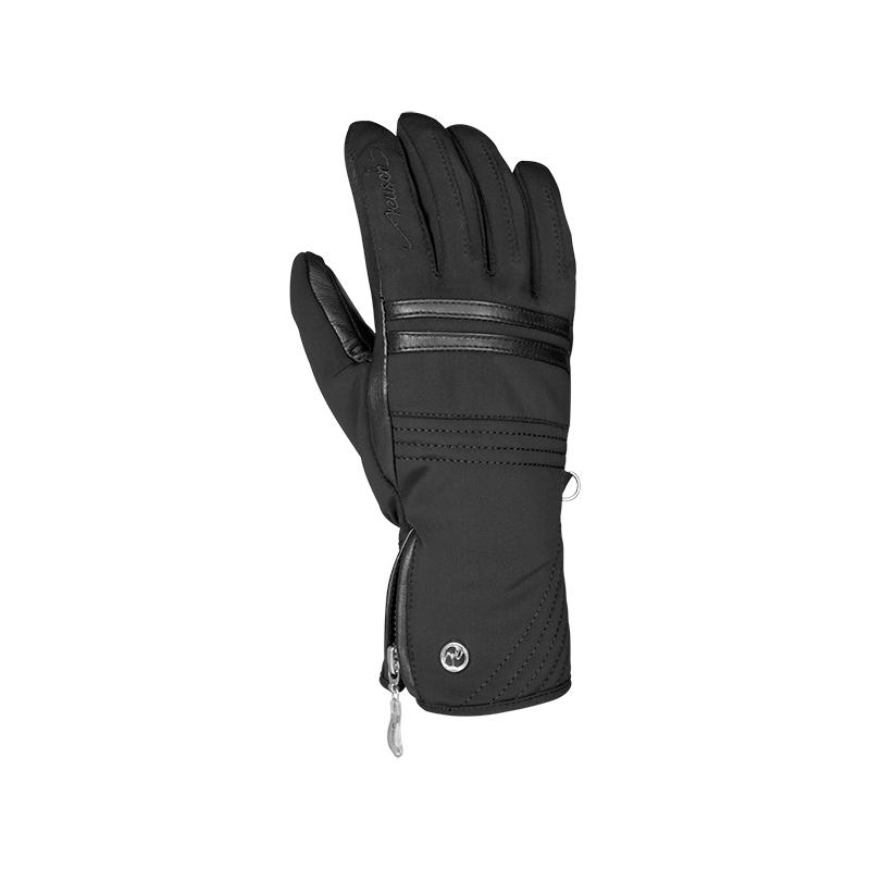 Reusch Linn STORMBLOXX™ Black