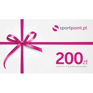 Gift Card 200,00