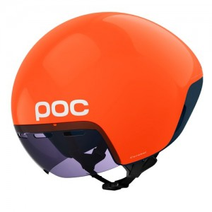POC Cerebel Zink Orange