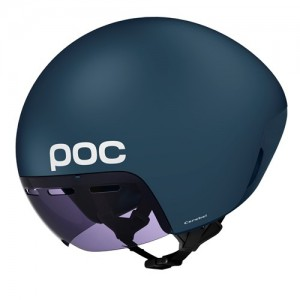 POC Cerebel Navy Black