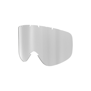 POC Iris Single Lens Transparent