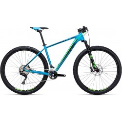 Cube LTD SL 2x 29er Blue´n´Green 2017