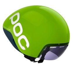 POC Cerebel Cannon Green