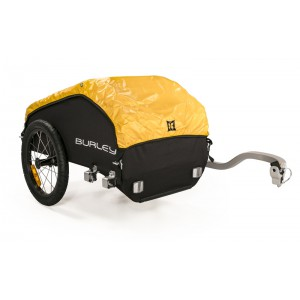 Burley Nomad Yellow