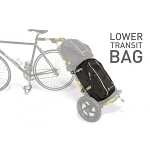 Burley Lower Transit Bag Travoy