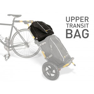 Burley Upper Transit Bag Travoy