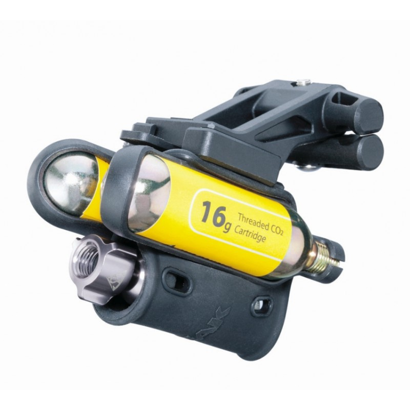 Topeak Air Booster Extreme