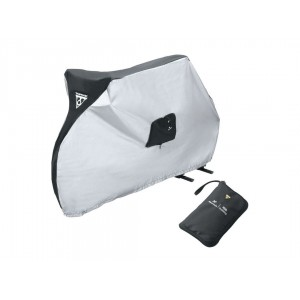 Topeak Bike Cover Road Bike Black/Silver