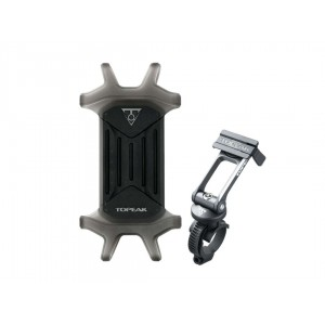Topeak Omni Ridecase DX With Ridecase Mount Black