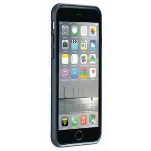 Topeak Ridecase For Iphone 6/6s/7 Black