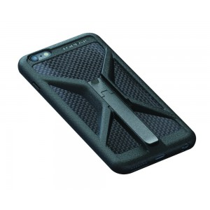 Topeak Ridecase For Iphone 6/6s/7 Plus Black