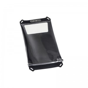 Ortlieb Safe-It M Black-Transparent