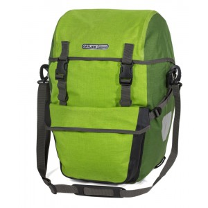 Ortlieb Bike-Packer Plus Lime-Moss 42l