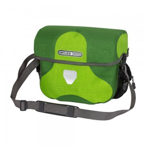 Ortlieb Ultimate 6 M Plus Lime-Moss Green 7l