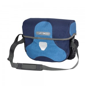 Ortlieb Ultimate 6 M Plus Denim-Steel Blue 7l