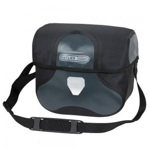 Ortlieb Ultimate 6 L Classic Asphalt-Black 8,5l