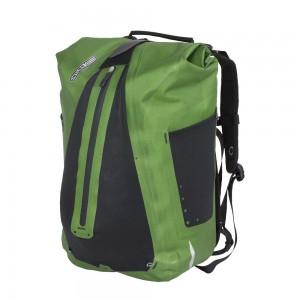 Ortlieb Single QL3-Bag + Rack1 (set)