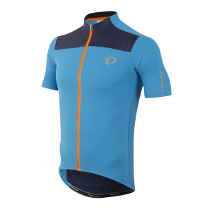 Pearl Izumi Elite Pursuit Jersey Bel Air Blue/Blue Depths Rush
