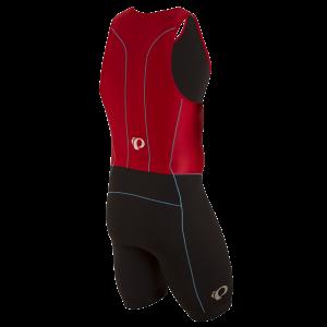 Pearl Izumi Elite Pursuit Tri Suit Black/True Red