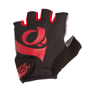 Pearl Izumi Glove Select Black/True Red