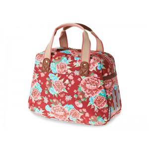 Basil Bloom Girls Kids Carry All Bag 11l Scarlet Red