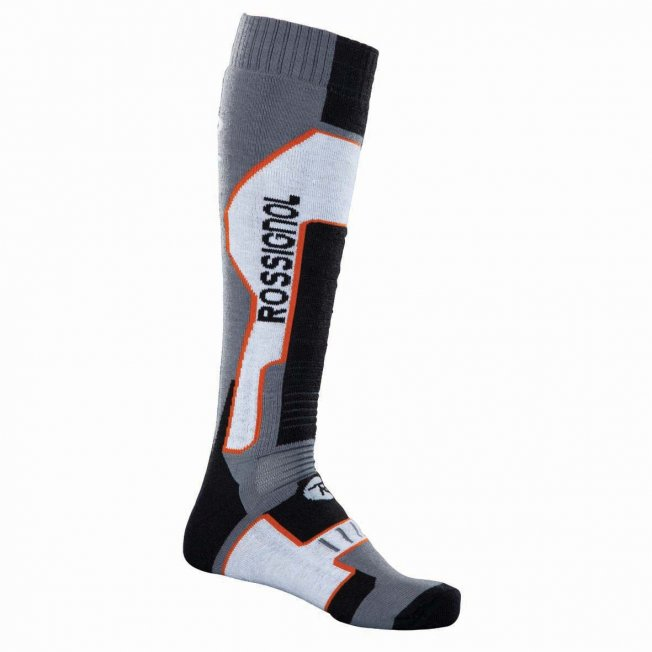 ROSSIGNOL L3 MEN PERF DRY Black sezon 11/12