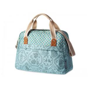 Basil Boheme Carry All Bag 18l Blue