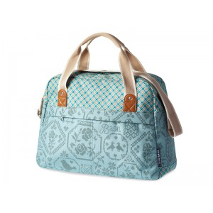 Basil Boheme Carry All Bag 18l Blue