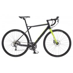GT Grade Carbon Tiagra Grey / Black 2017