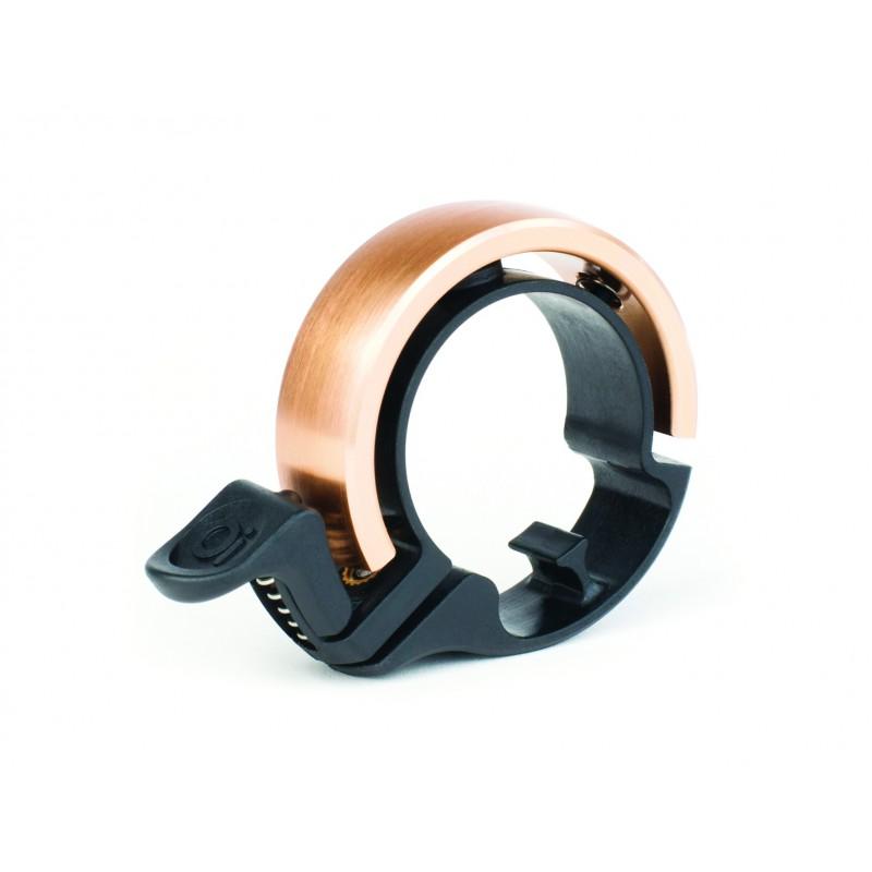 Knog OI Bell Large Brass